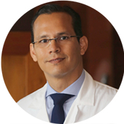 Dr. Pedro Manuel Cabrera Castillo