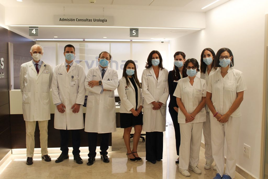 Equipo medico Cirugía robótica